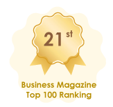 business magazine