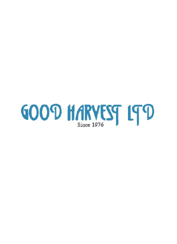 Creation of Good Harvest