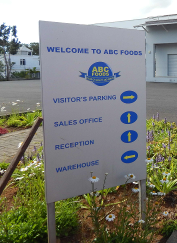 Launch of ABC Banking Corporation, diversification of Automobile Cluster and relocation of ABC Foods