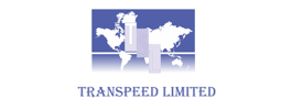 Transpeed Ltd is registered with the Board of I