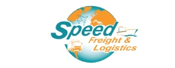 Speedfreight, the main company of the Shipping