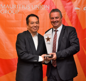 Mauritius Union Agents Award Night : Good Harvest décroche deux récompenses