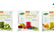 ABC Foods lance la gamme Ardo Smoothie Mix