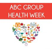 Le Groupe ABC lance sa Health Week